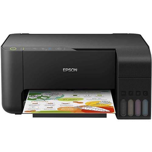 impressora multifuncional com copiadora epson