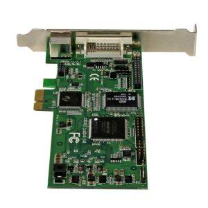 Placa de captura de vídeo PCI Express