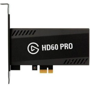 placa de captura de vídeo interna pcie