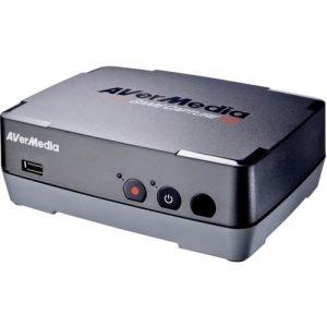 placa de captura gamer barata HD avermedia