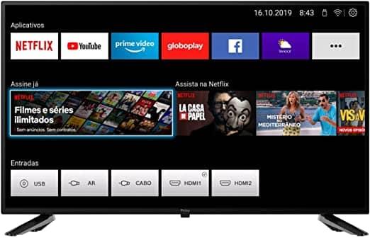 tv Philco PTV32N5SE10H