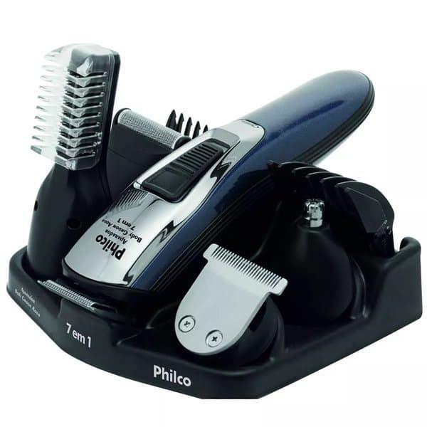 Aparador de barba Philco