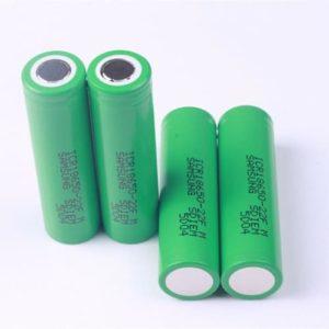 bateria 18650 samsung