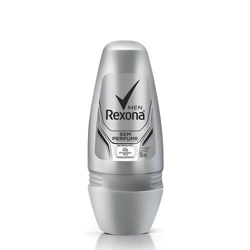 desodorante masculino sem perfume rexona