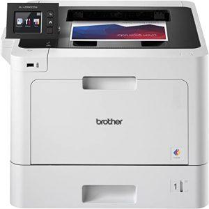 impressora laser colorida brother 8360CDW
