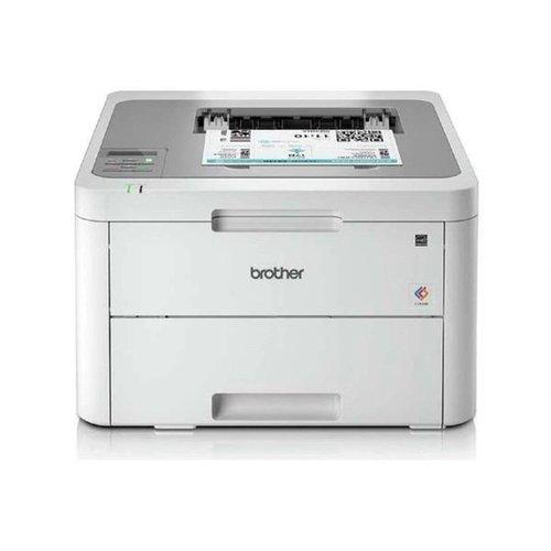impressora laser colorida brother hl