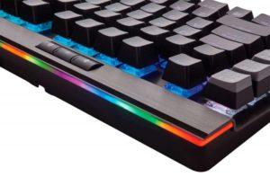 teclado Corsair K95 Platinum