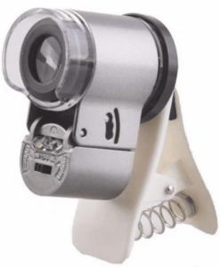 gb microscopio para smartphone