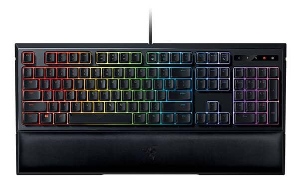 teclado gamer para mac