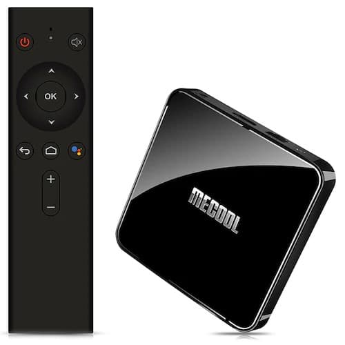 tv box mecool km3