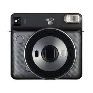 camera de filme fujifilm square 6