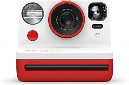 camera instantanea polaroid now itype