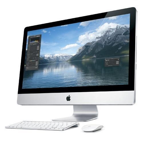 mac processador