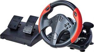 volante gamer multilaser