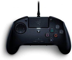 controle fighting pad razer ps4