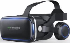 oculos vr de realidade virtual