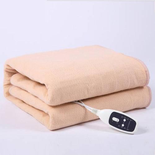 cobertor elétrico macio