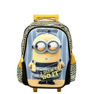 melhor mochila de rodinhas escolar