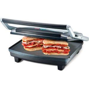 sanduicheira aço inox