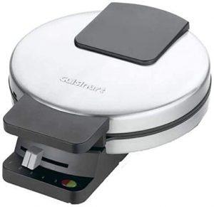 máquina de waffle profissional aço inox