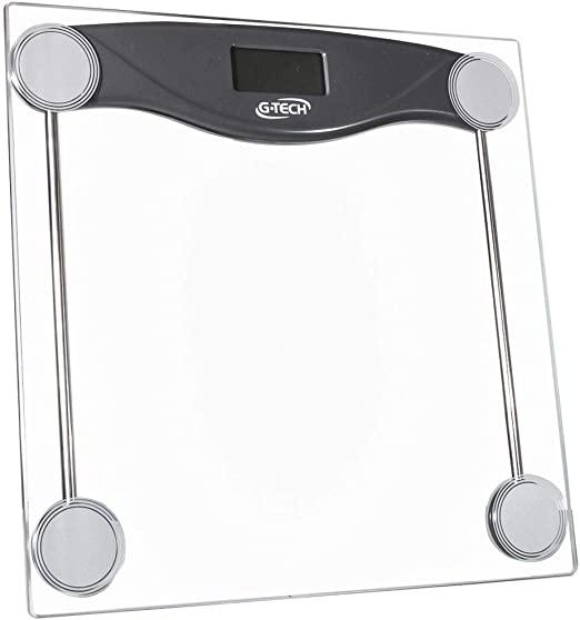 balança digital gtech glass10
