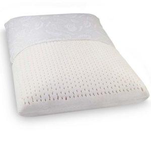 travesseiro bambu látex