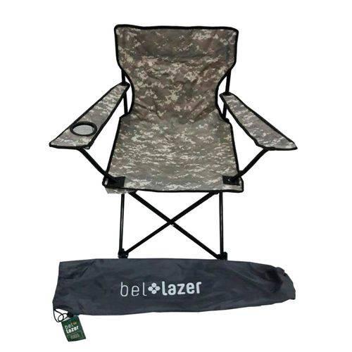 cadeira de camping barata