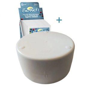 iogurteira valente