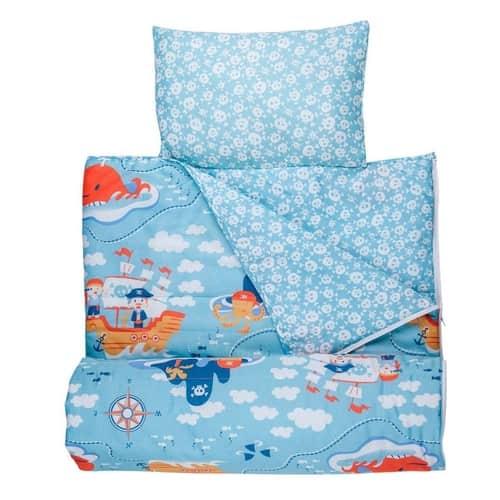 saco de dormir infantil santista