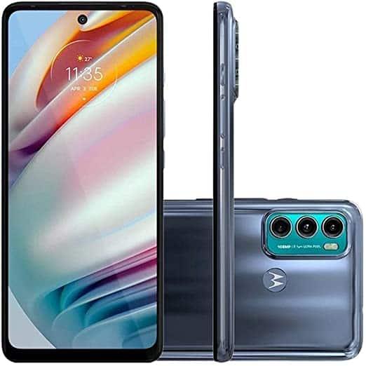 celular com flash frontal moto g60