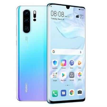 celular com infravermelho huawei p30 pro