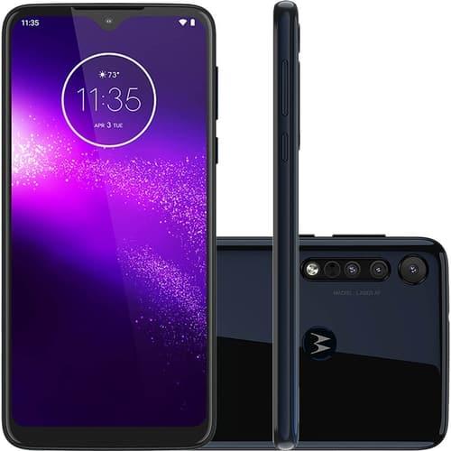 celular com infravermelho motorola macro one