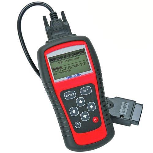 scanner obd2