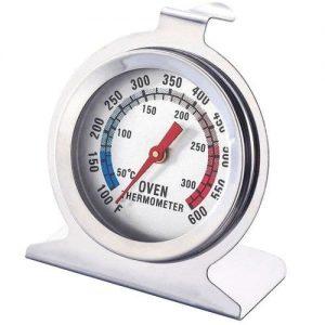 termômetro para forno