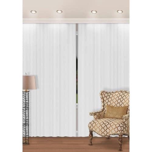 cortina blecaute trilho suíço
