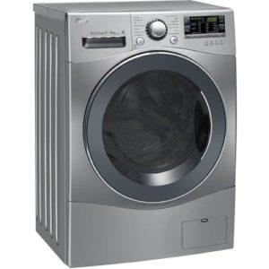 máquina de lavar com abertura frontal lava e seca