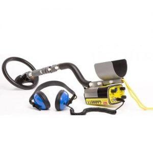 detector de metais para praia