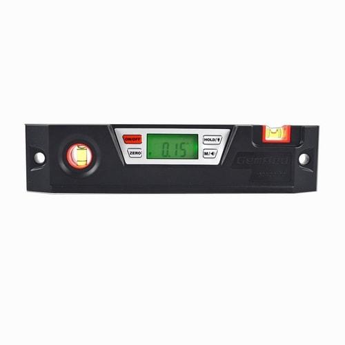 inclinômetro digital e nível torpedo
