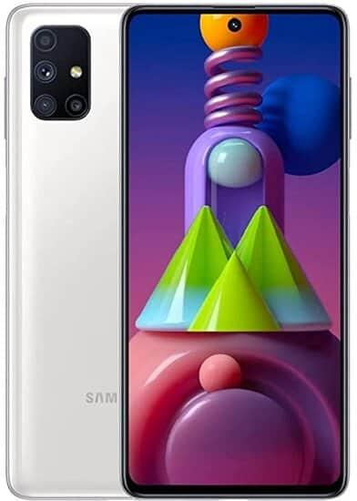 celular com nfc galaxy m51