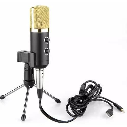 microfone usb BM100FX