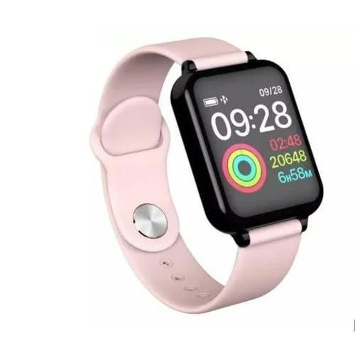 smartband e smartwatch fitness