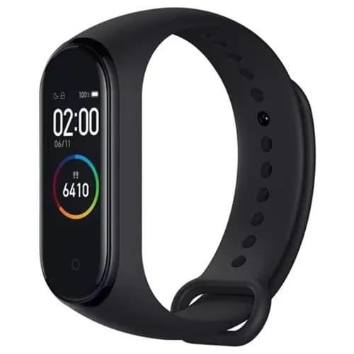 smartband pulseira inteligente xiaomi