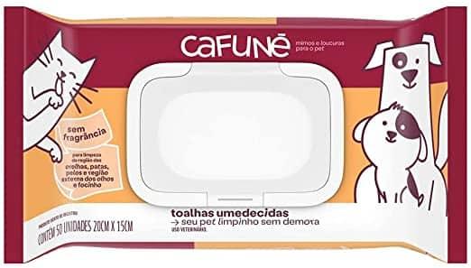 toalhas umedecidas para gatos sem fragrancia