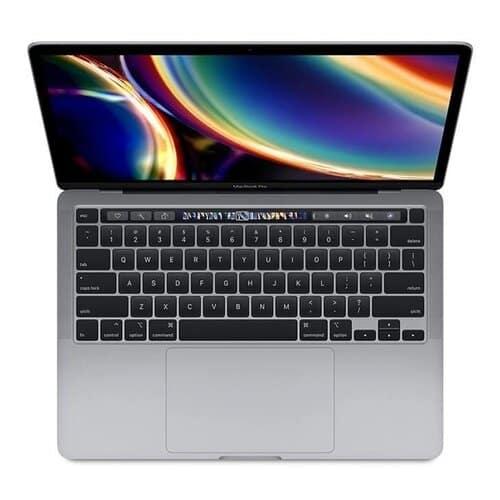 notebook para programação macbook pro