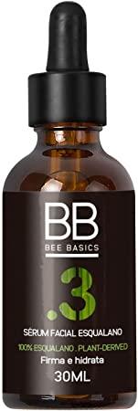 óleo de esqualano bb vegan