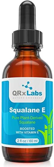 óleo de esqualano com vitamina e