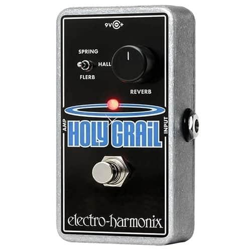 pedal reverb holy grail