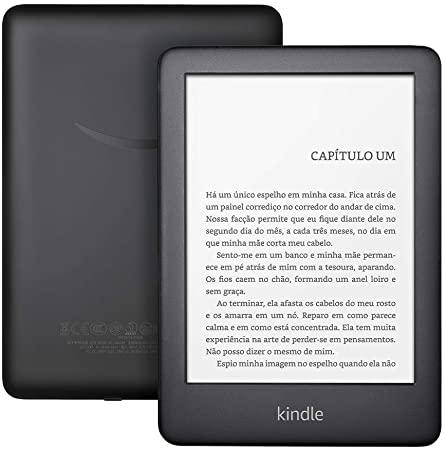tablet para ler livros kindle