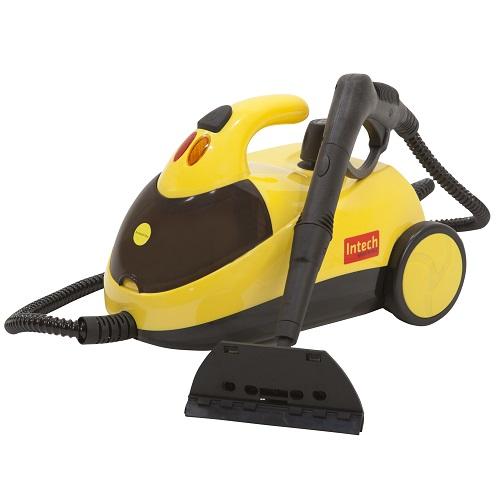limpador a vapor para piso intech