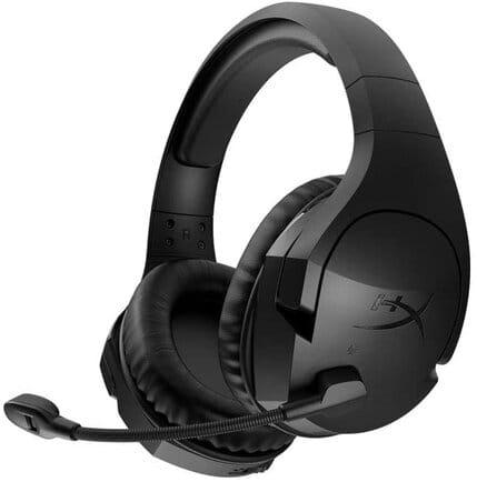 headset gamer sem fio hyperx